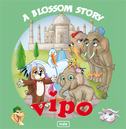 Vipo India Book